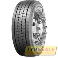 Купить Грузовая шина DUNLOP SP 346 (рулевая) 385/65R22.5 160K/158L