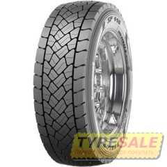Грузовая шина DUNLOP SP 446 - Интернет магазин шин и дисков по минимальным ценам с доставкой по Украине TyreSale.com.ua