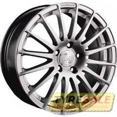 RW (RACING WHEELS) H305 HS - Интернет магазин шин и дисков по минимальным ценам с доставкой по Украине TyreSale.com.ua