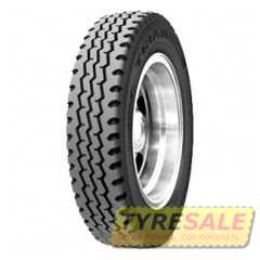 Грузовая шина TRIANGLE TR668A - Интернет магазин шин и дисков по минимальным ценам с доставкой по Украине TyreSale.com.ua