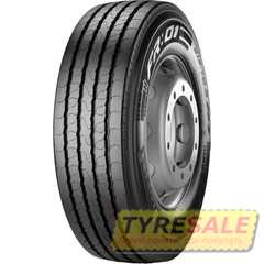 Грузовая шина PIRELLI FR01S - Интернет магазин шин и дисков по минимальным ценам с доставкой по Украине TyreSale.com.ua
