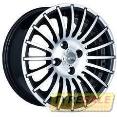 Легковой диск CARRE 630 CD - Интернет магазин шин и дисков по минимальным ценам с доставкой по Украине TyreSale.com.ua