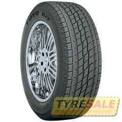 Всесезонная шина TOYO OPEN COUNTRY H/T - Интернет магазин шин и дисков по минимальным ценам с доставкой по Украине TyreSale.com.ua