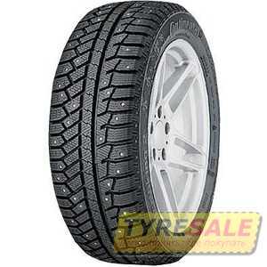 Купить Зимняя шина CONTINENTAL ContiWinterViking 2 245/50R18 100T
