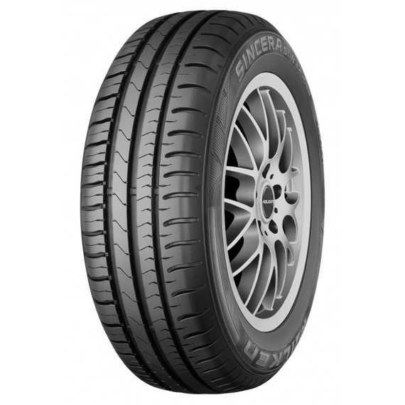 Летняя шина FALKEN Sincera SN832 Ecorun - Интернет магазин шин и дисков по минимальным ценам с доставкой по Украине TyreSale.com.ua