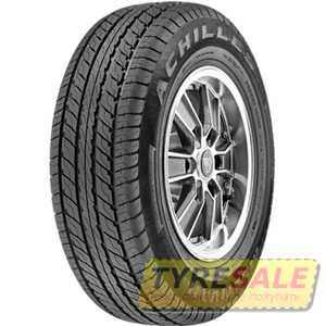 Купить Летняя шина ACHILLES MULTIVAN 215/60R17C 109/107Q