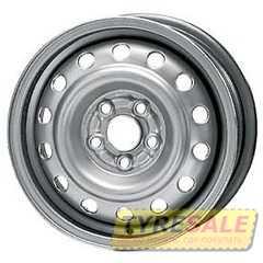 Легковой диск STEEL Noname - Интернет магазин шин и дисков по минимальным ценам с доставкой по Украине TyreSale.com.ua