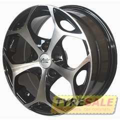 Легковой диск WOLF 210 - Интернет магазин шин и дисков по минимальным ценам с доставкой по Украине TyreSale.com.ua