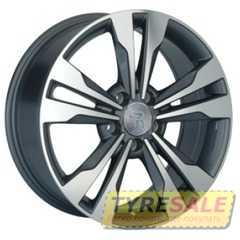 Купить Легковой диск REPLAY Mercedes R18 W9.5 PCD5x112 ET43 HUB66.6