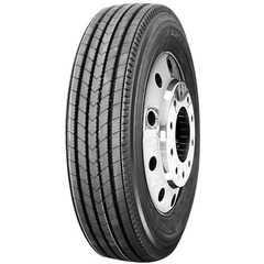 Грузовая шина ZEETEX TZ11 - Интернет магазин шин и дисков по минимальным ценам с доставкой по Украине TyreSale.com.ua