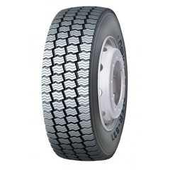 Грузовая шина NOKIAN NTR-827 - Интернет магазин шин и дисков по минимальным ценам с доставкой по Украине TyreSale.com.ua