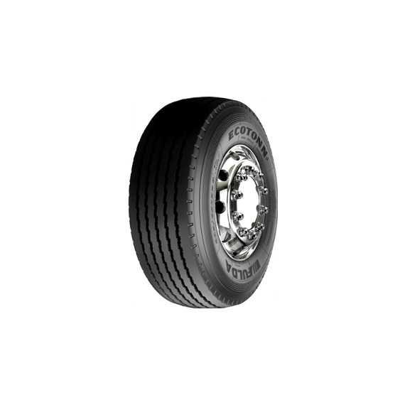 Грузовая шина FULDA Ecotonn 2 - Интернет магазин шин и дисков по минимальным ценам с доставкой по Украине TyreSale.com.ua