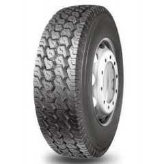 Купить Грузовая шина LINGLONG LLD37 (ведущая) 265/70R19.5 143/141J