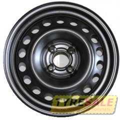 Купить Легковой диск STEEL АВТОВАЗ 2108 B R13 W5 PCD4x98 ET40 DIA58.6