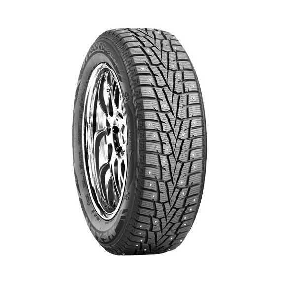 Зимняя шина NEXEN Winguard Spike - Интернет магазин шин и дисков по минимальным ценам с доставкой по Украине TyreSale.com.ua