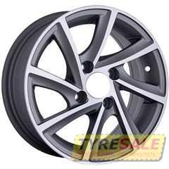 Легковой диск STORM Vento SR185 MG - Интернет магазин шин и дисков по минимальным ценам с доставкой по Украине TyreSale.com.ua