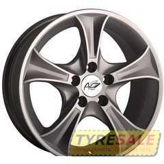 ANGEL Luxury 506 SD - Интернет магазин шин и дисков по минимальным ценам с доставкой по Украине TyreSale.com.ua