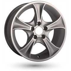 Легковой диск ANGEL Luxury 506 GM - Интернет магазин шин и дисков по минимальным ценам с доставкой по Украине TyreSale.com.ua