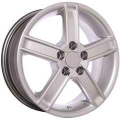 Легковой диск STORM BKR-127 HS - Интернет магазин шин и дисков по минимальным ценам с доставкой по Украине TyreSale.com.ua