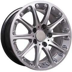 Легковой диск STORM ZR-F1407 HS - Интернет магазин шин и дисков по минимальным ценам с доставкой по Украине TyreSale.com.ua