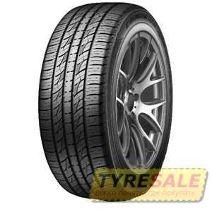 Купить Летняя шина KUMHO City Venture KL33 235/60R18 104S