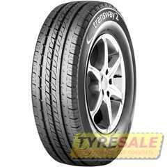Купить Летняя шина LASSA Transway 2 195/75R16C 107/105R