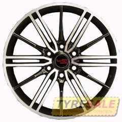 Replica Concept TY511 BKF - Интернет магазин шин и дисков по минимальным ценам с доставкой по Украине TyreSale.com.ua