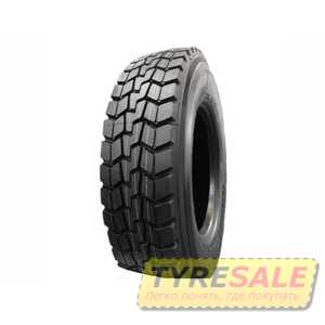 Купить ROADSHINE RS604 315/80R22.5 157/154K