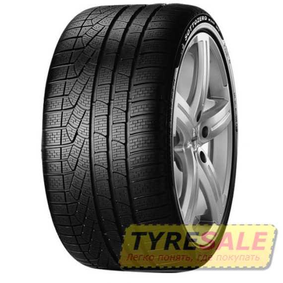 Зимняя шина PIRELLI Winter 270 SottoZero 2 - Интернет магазин шин и дисков по минимальным ценам с доставкой по Украине TyreSale.com.ua