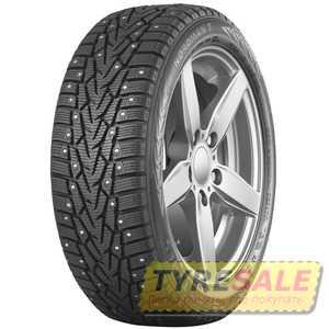 Купить Зимняя шина NOKIAN Nordman 7 215/55R16 97T (Шип)
