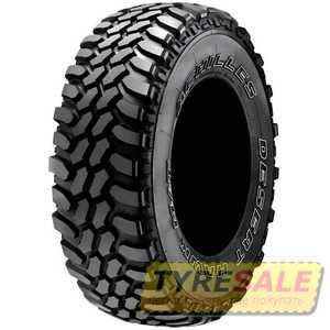 Купить Всесезонная шина ACHILLES Desert Hawk M/T 245/75 R16 108Q