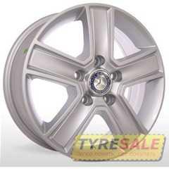 REPLICA BK473 S - Интернет магазин шин и дисков по минимальным ценам с доставкой по Украине TyreSale.com.ua