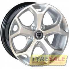 REPLICA FORD 547 HS - Интернет магазин шин и дисков по минимальным ценам с доставкой по Украине TyreSale.com.ua