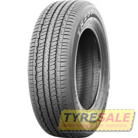 Летняя шина TRIANGLE TR257 - Интернет магазин шин и дисков по минимальным ценам с доставкой по Украине TyreSale.com.ua
