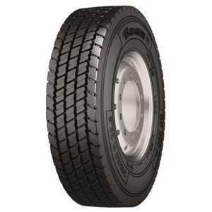 Купить Грузовая шина BARUM BD200 R (ведущая) 215/75R17.5 126/124M