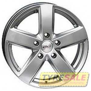 Купить RS WHEELS Wheels 5327TL HS R16 W6.5 PCD5x130 ET50 DIA89.1