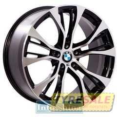 REPLICA BMW Z1128 BMF - Интернет магазин шин и дисков по минимальным ценам с доставкой по Украине TyreSale.com.ua