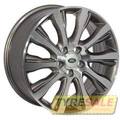 REPLICA LAND ROVER FR913 GMF - Интернет магазин шин и дисков по минимальным ценам с доставкой по Украине TyreSale.com.ua
