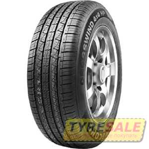 Купить Летняя шина LINGLONG GreenMax 4x4 HP 235/60R18 107V