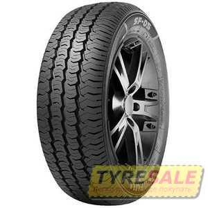 Купить Летняя шина SUNFULL SF 05 205/70R15C 106R