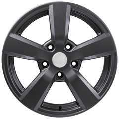 Легковой диск ANGEL Formula 603 GM - Интернет магазин шин и дисков по минимальным ценам с доставкой по Украине TyreSale.com.ua