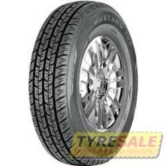 Летние шины ZEETEX MUSANG 101 - Интернет магазин шин и дисков по минимальным ценам с доставкой по Украине TyreSale.com.ua