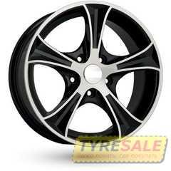 ANGEL Luxury 606 BD - Интернет магазин шин и дисков по минимальным ценам с доставкой по Украине TyreSale.com.ua