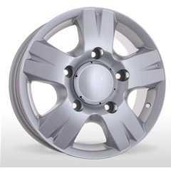 STORM WR 604 Silver - Интернет магазин шин и дисков по минимальным ценам с доставкой по Украине TyreSale.com.ua