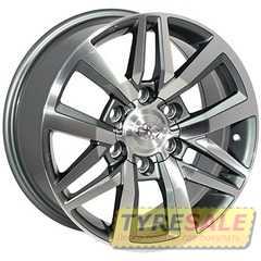 REPLICA LEXUS QC1158 GMF - Интернет магазин шин и дисков по минимальным ценам с доставкой по Украине TyreSale.com.ua