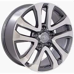 REPLICA TOYOTA BK5118 GP - Интернет магазин шин и дисков по минимальным ценам с доставкой по Украине TyreSale.com.ua