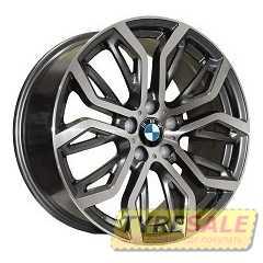 REPLICA BMW 7327 EP - Интернет магазин шин и дисков по минимальным ценам с доставкой по Украине TyreSale.com.ua