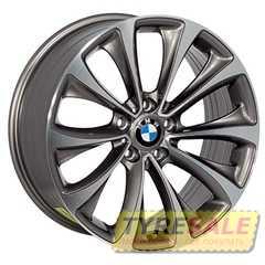 REPLICA BMW FR996 GMF - Интернет магазин шин и дисков по минимальным ценам с доставкой по Украине TyreSale.com.ua