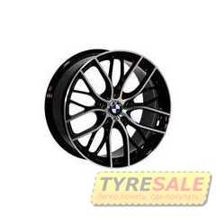 REPLICA BMW FR768 BMF - Интернет магазин шин и дисков по минимальным ценам с доставкой по Украине TyreSale.com.ua