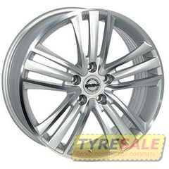 REPLICA NISSAN FR832 SF - Интернет магазин шин и дисков по минимальным ценам с доставкой по Украине TyreSale.com.ua